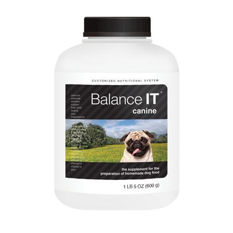 Balance IT Canine