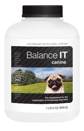 Balance IT® Canine - Balance IT®