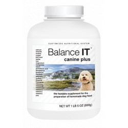Balance IT® Canine Plus