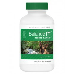 Balance IT® Canine K Plus