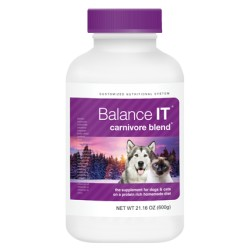 Balance IT Original Blends® - Carnivore Blend® for Dogs & Cats