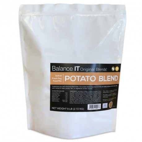 Balance IT Original Blends® - Potato for Adult Dogs