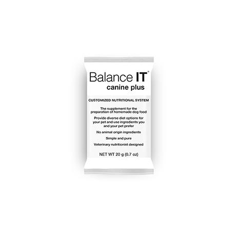 Balance IT® Canine Plus (Pouch)