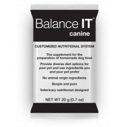 Balance IT® Canine (Pouch)
