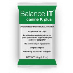 Balance IT® Canine K Plus