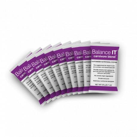 Balance IT Original Blends® - Carnivore Blend® for Dogs & Cats